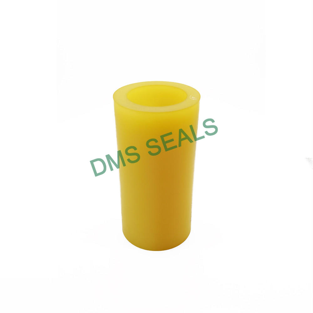 Yellow Polyurethane PU Tube Pipe