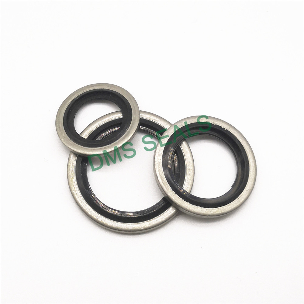 news-DMS Seals-DMS Seal Manufacturer bonded sealing washer dimensions factory for threaded pipe fitt