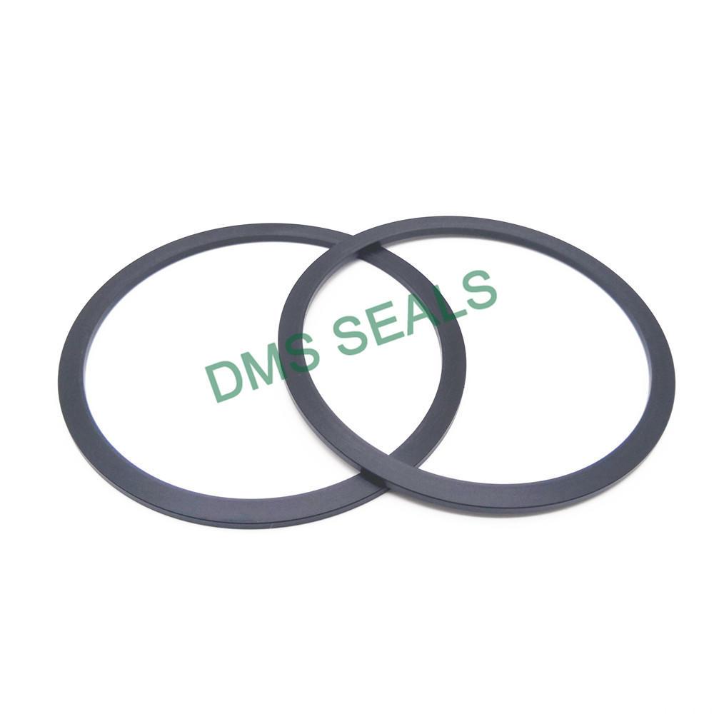 Wear-resistant Polyoxymethylene POM Back-up Ring Gasket