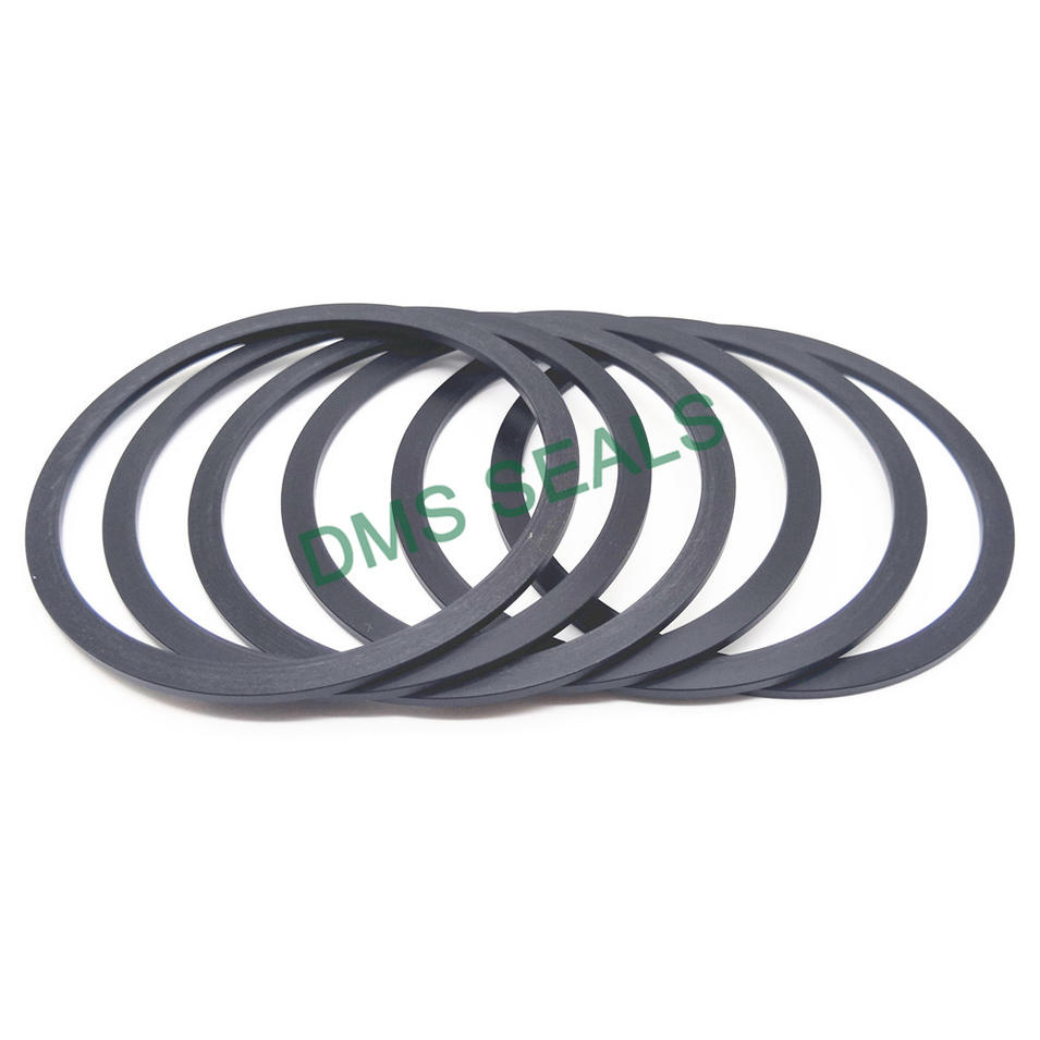 Wear-resistant Polyoxymethylene POM Back-up Ring Gasket
