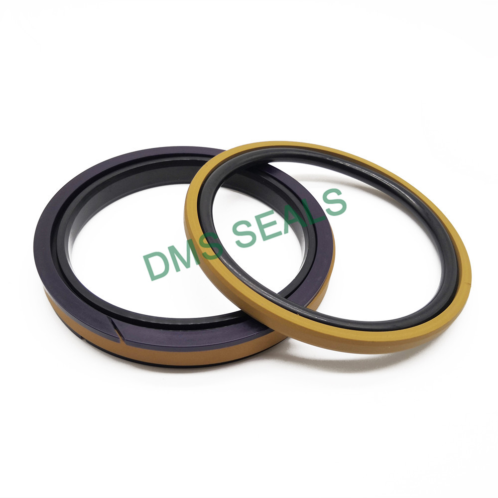 DMS Seal Manufacturer New molded seals Supply for pneumatic equipment-DMS Seal Manufacturer-img