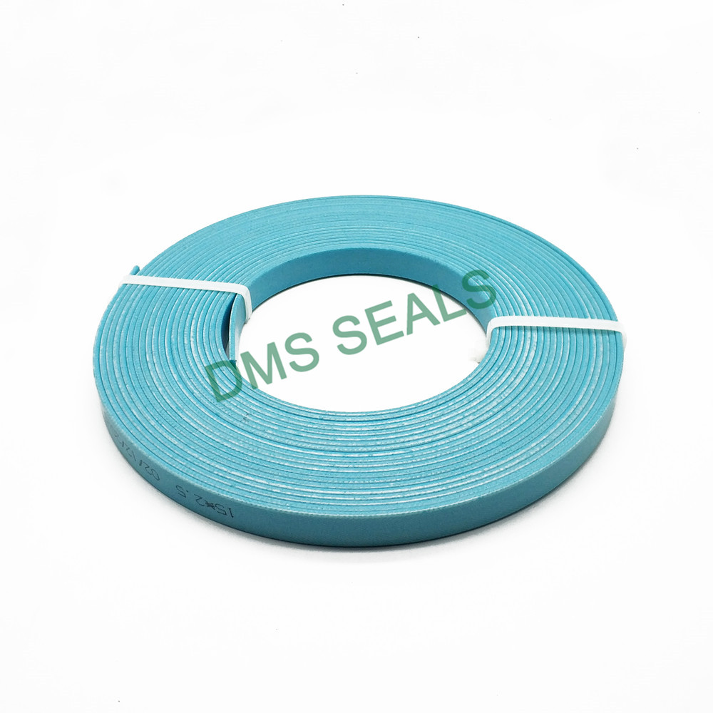 DMS Seal Manufacturer rubber o rings manufacturers Supply as the guide sleeve-2