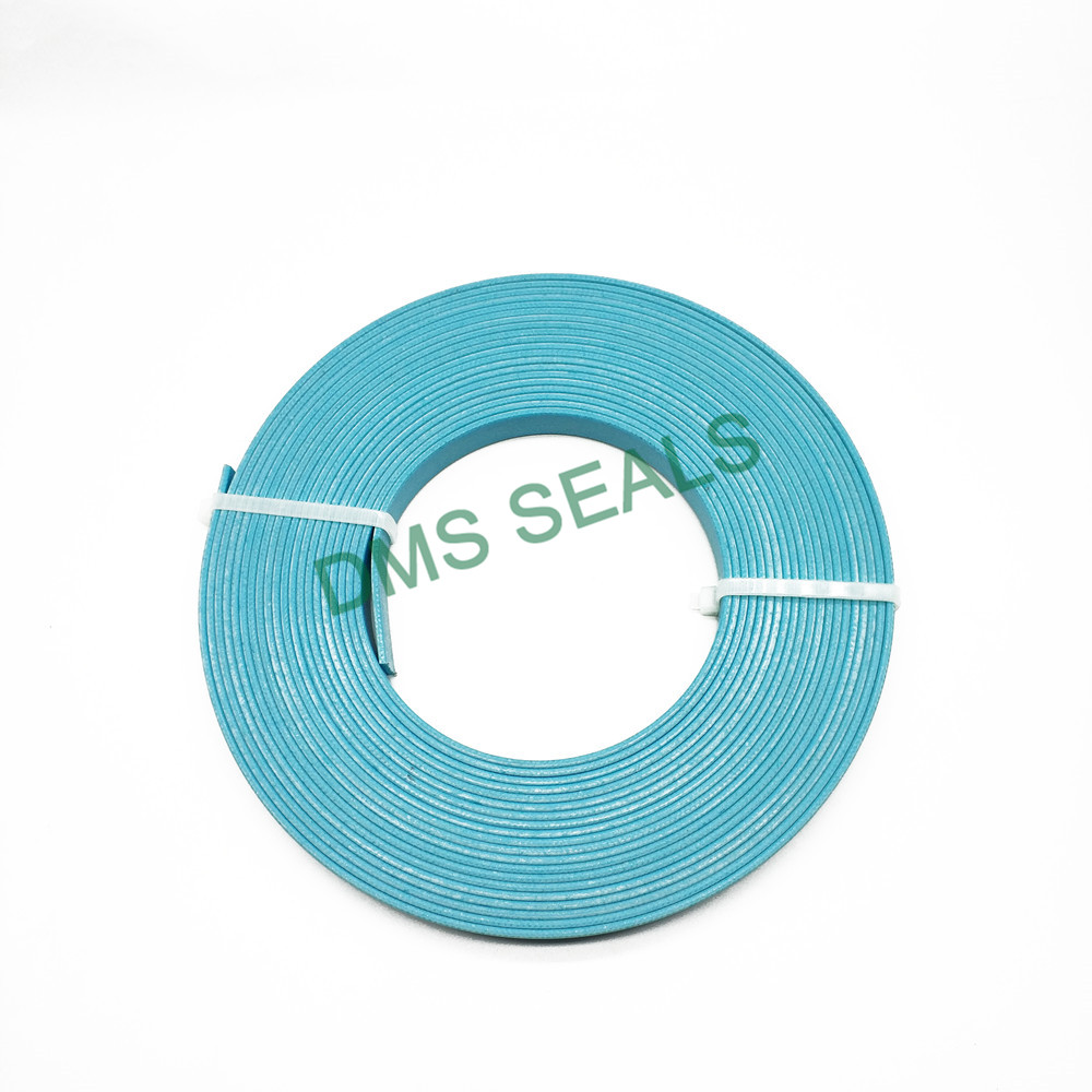 DMS Seal Manufacturer rubber o rings manufacturers Supply as the guide sleeve-1
