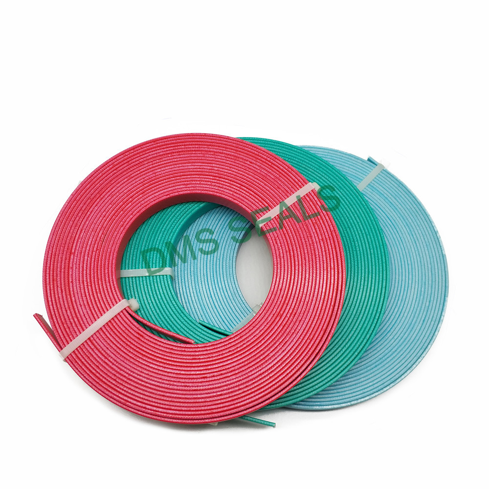 news-DMS Seal Manufacturer rubber o rings manufacturers Supply as the guide sleeve-DMS Seals-img