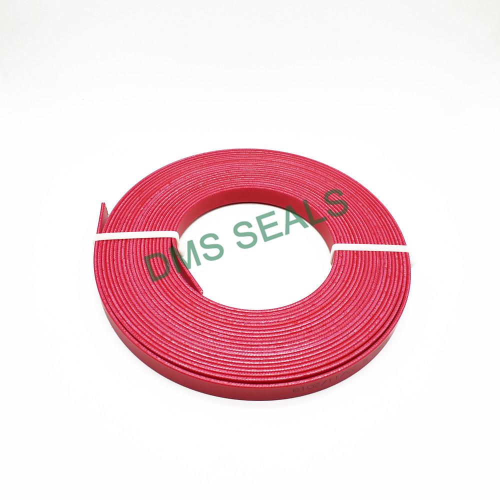 DMS Seal Manufacturer bush bearing vs ball bearing guide strip for sale-2