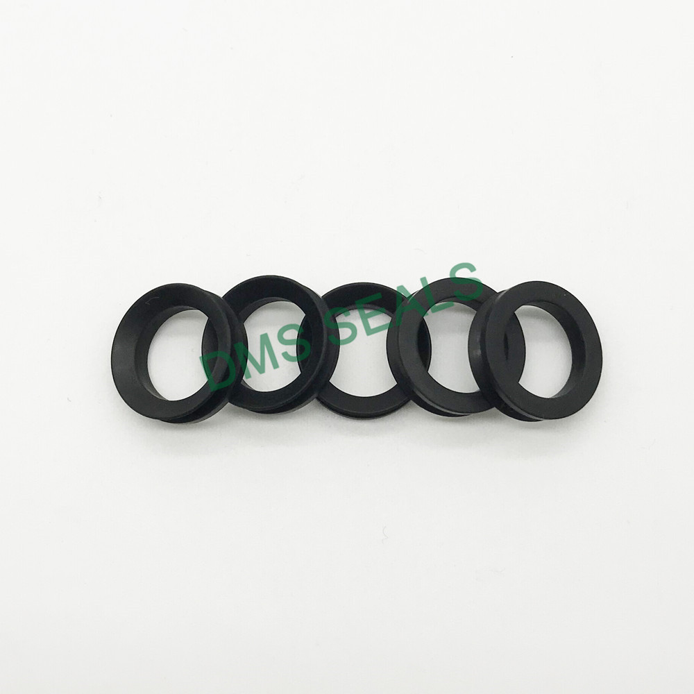 cylinder foam rubber bulb seals with valuable elasticity for air bottle-2