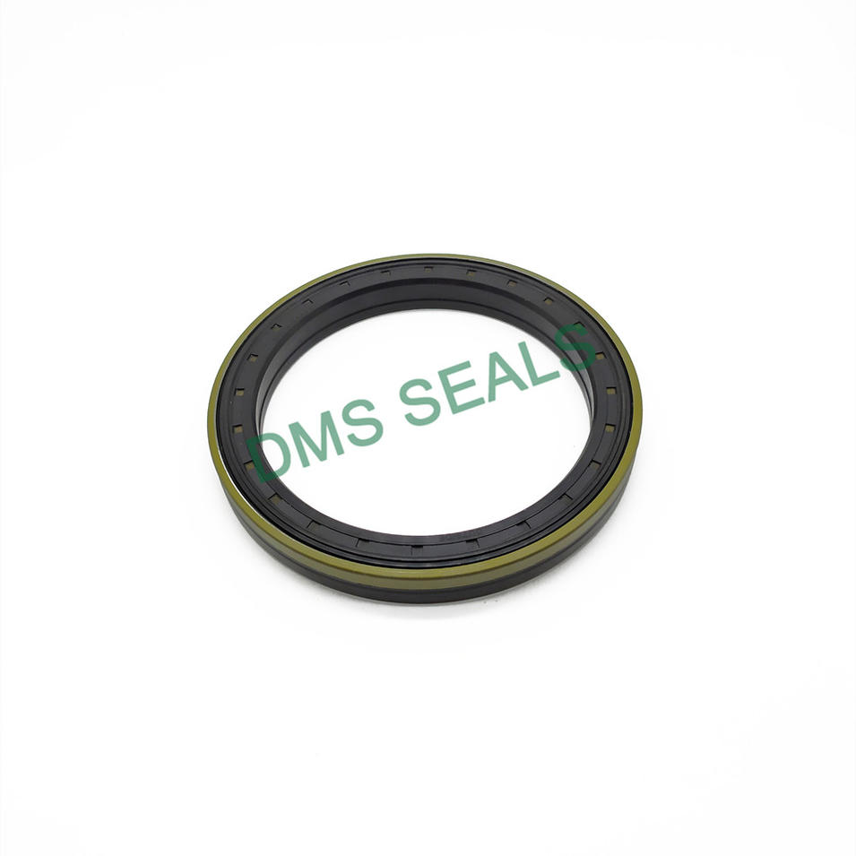 Heat Resistance Cassette Oil Seal for Trailer Wheel Bearings