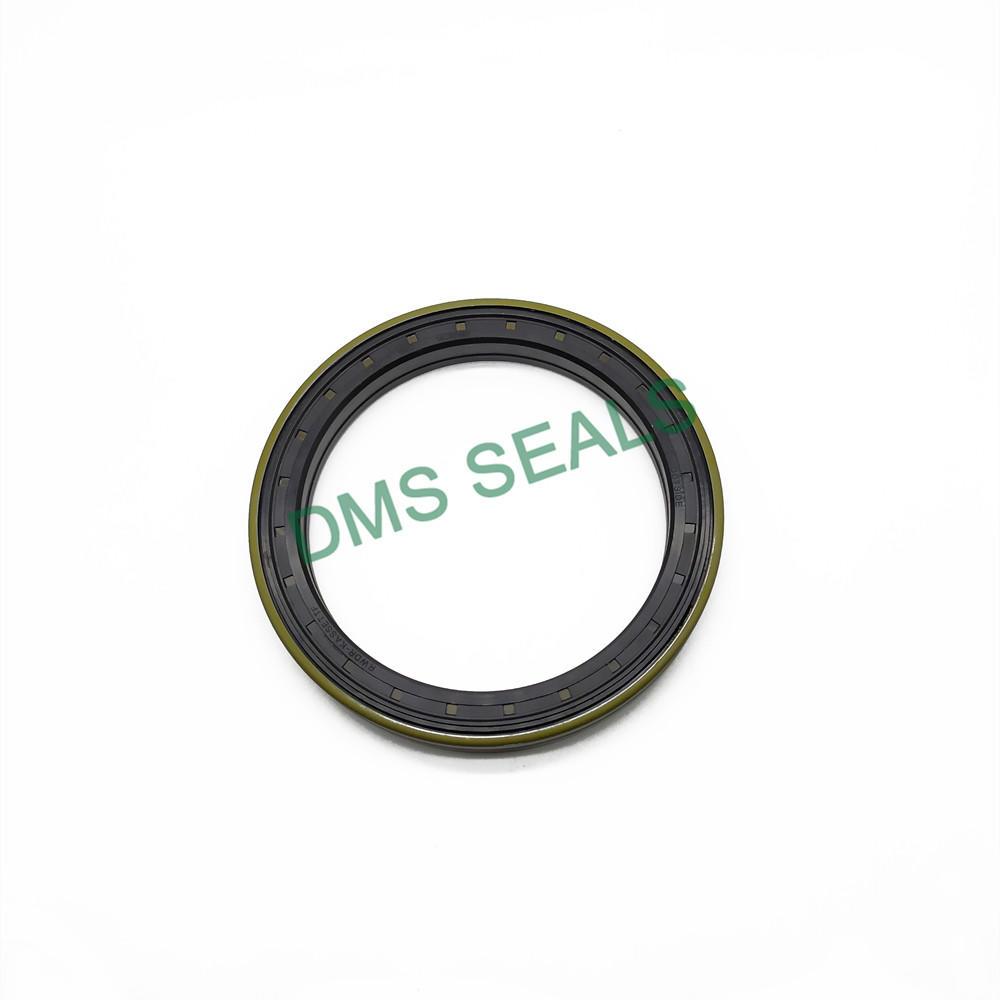 Heat Resistance Cassette Oil Seal for Trailer Wheel Bearings