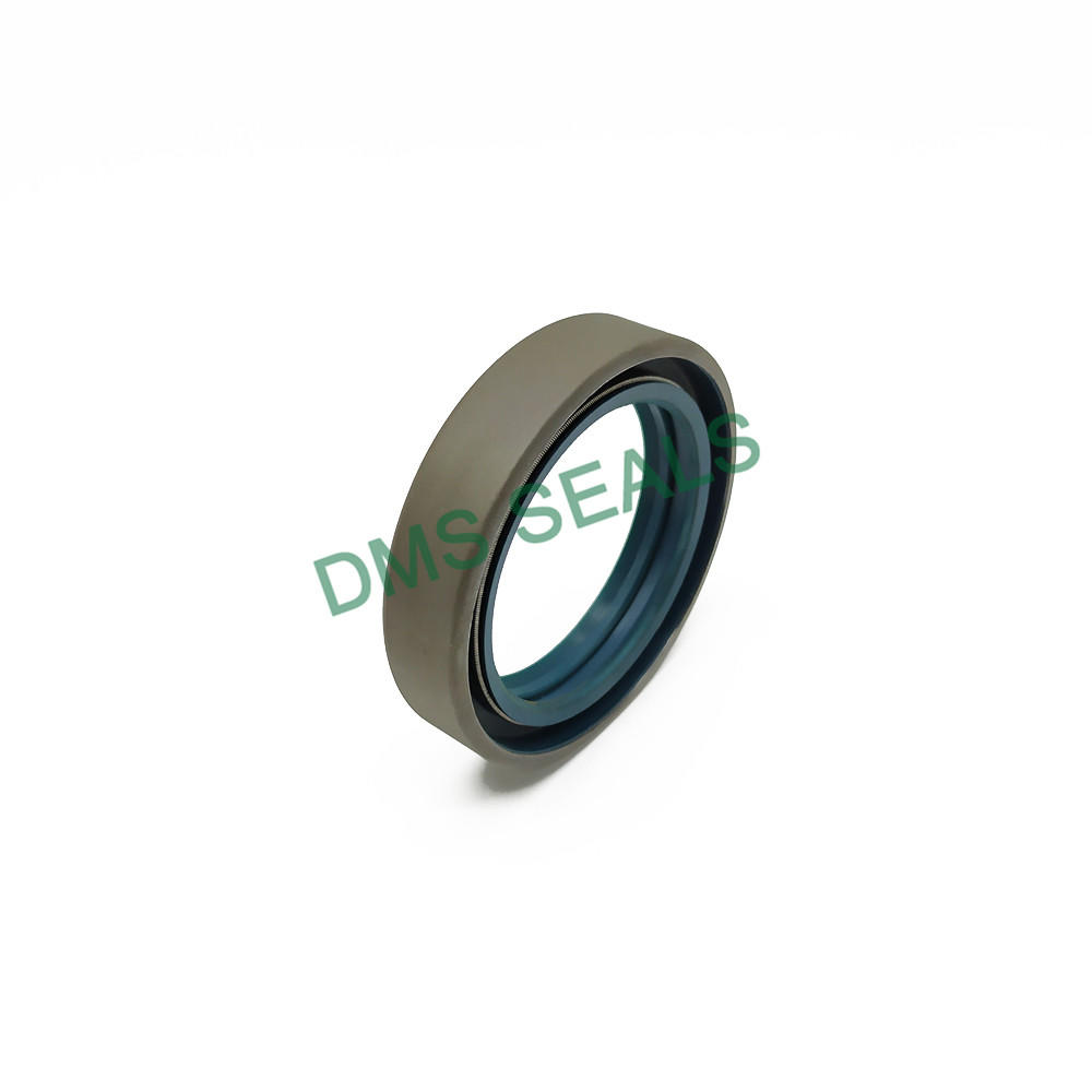 Combi Type Wheel Hub Oil Seal