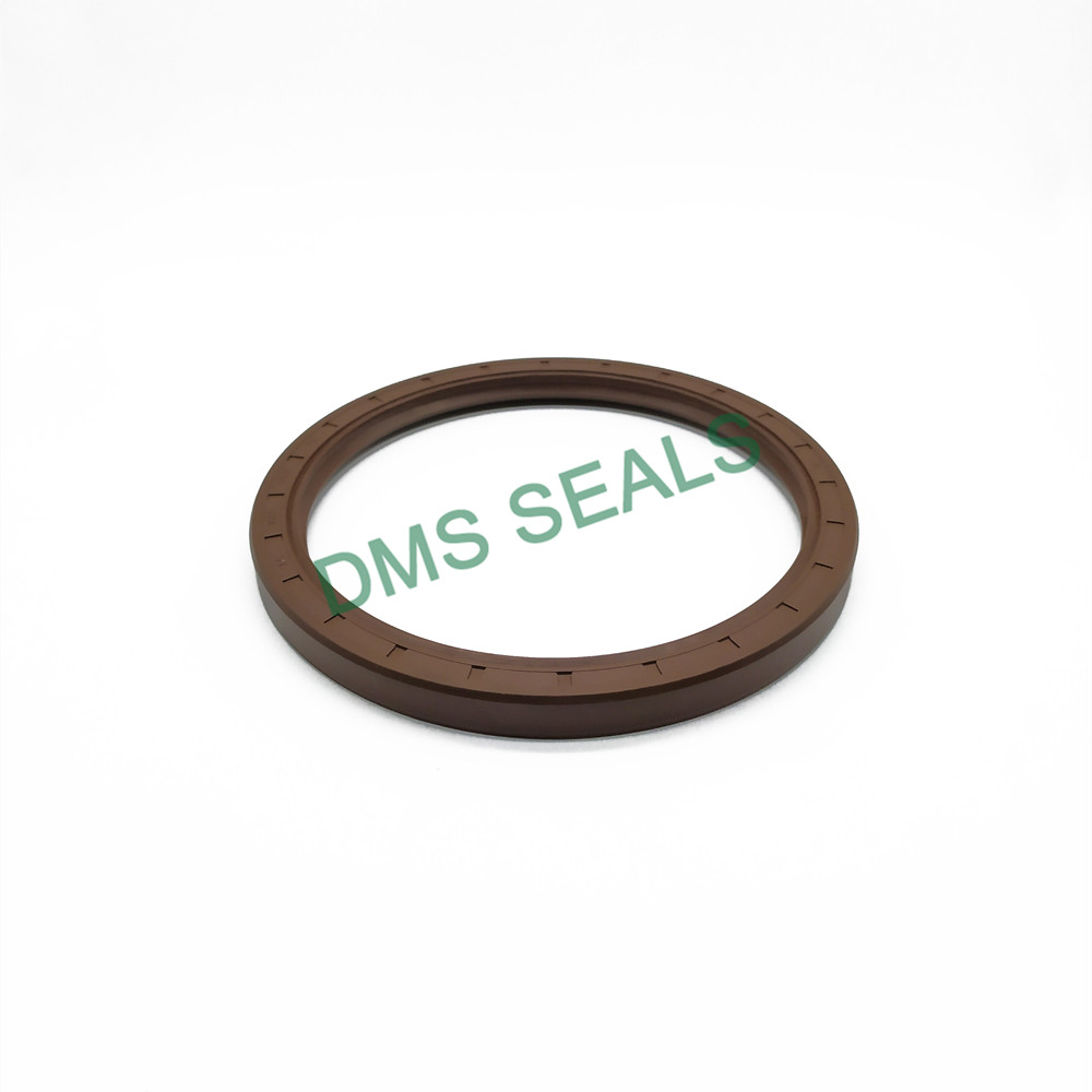 DMS Seal Manufacturer oil seal crossover with low radial forces for low and high viscosity fluids sealing-1