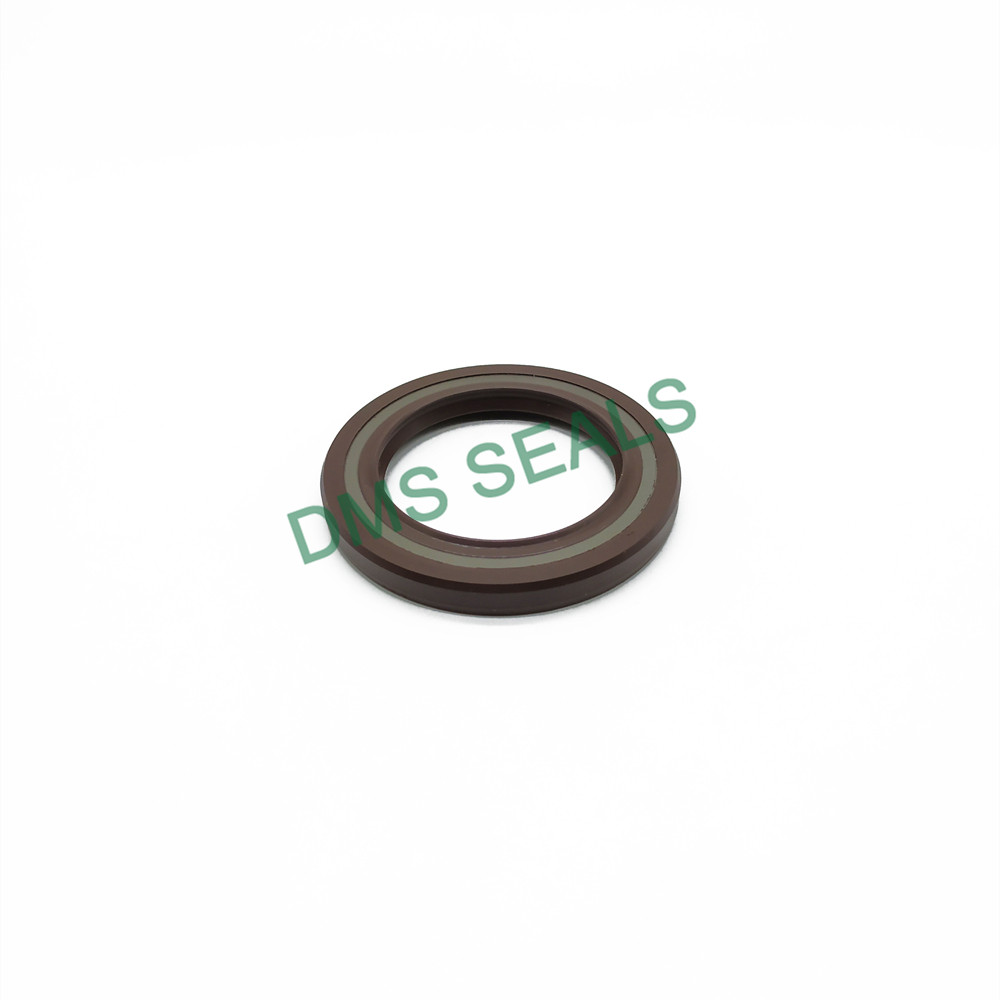 hot sale steel rubber seals with low radial forces for low and high viscosity fluids sealing-1
