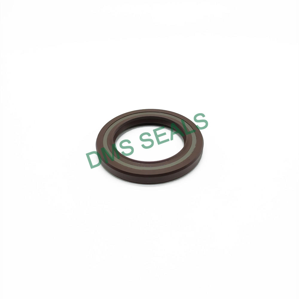 High Temperature Resistant Skeleton Oil Seal TCV FKM