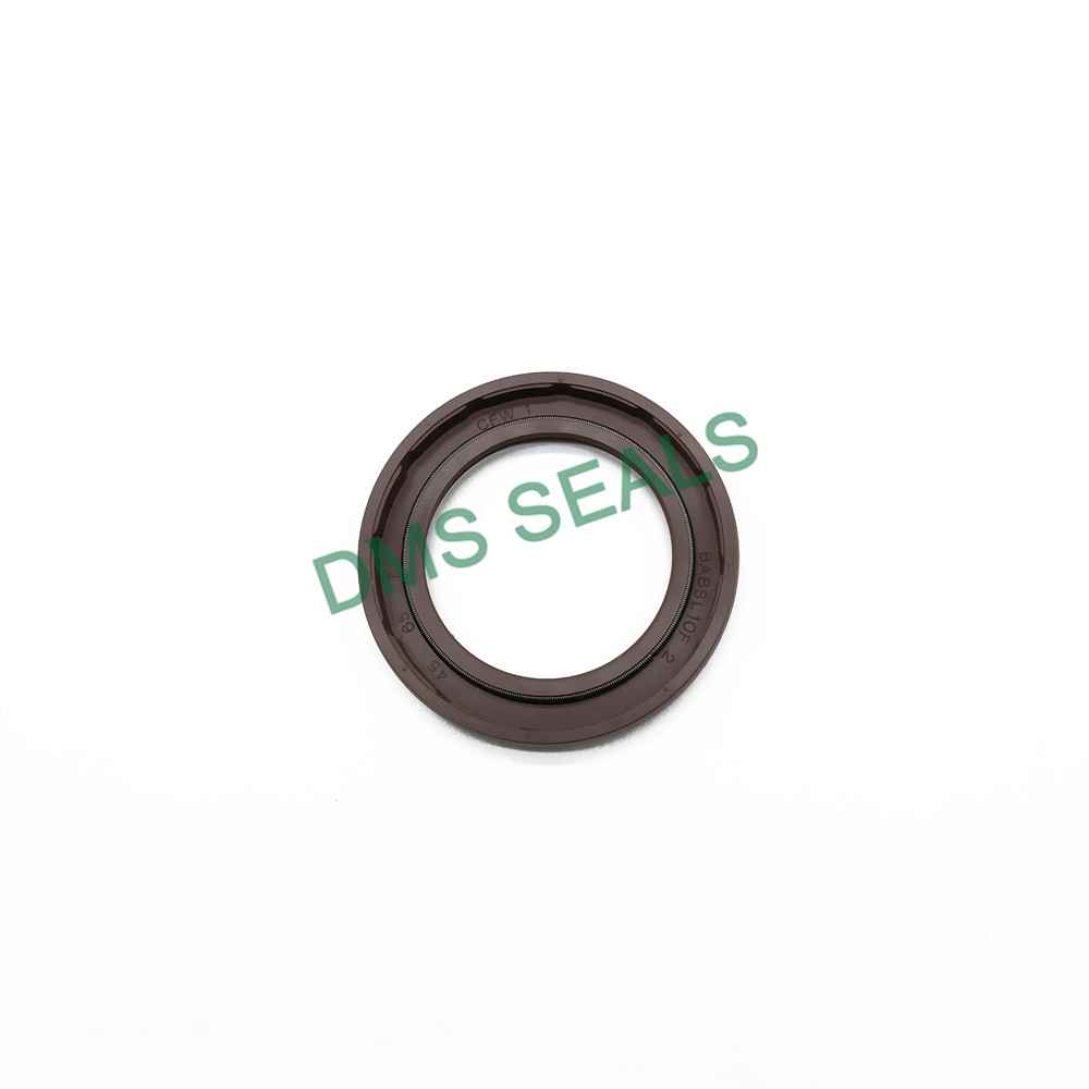 hot sale steel rubber seals with low radial forces for low and high viscosity fluids sealing-2