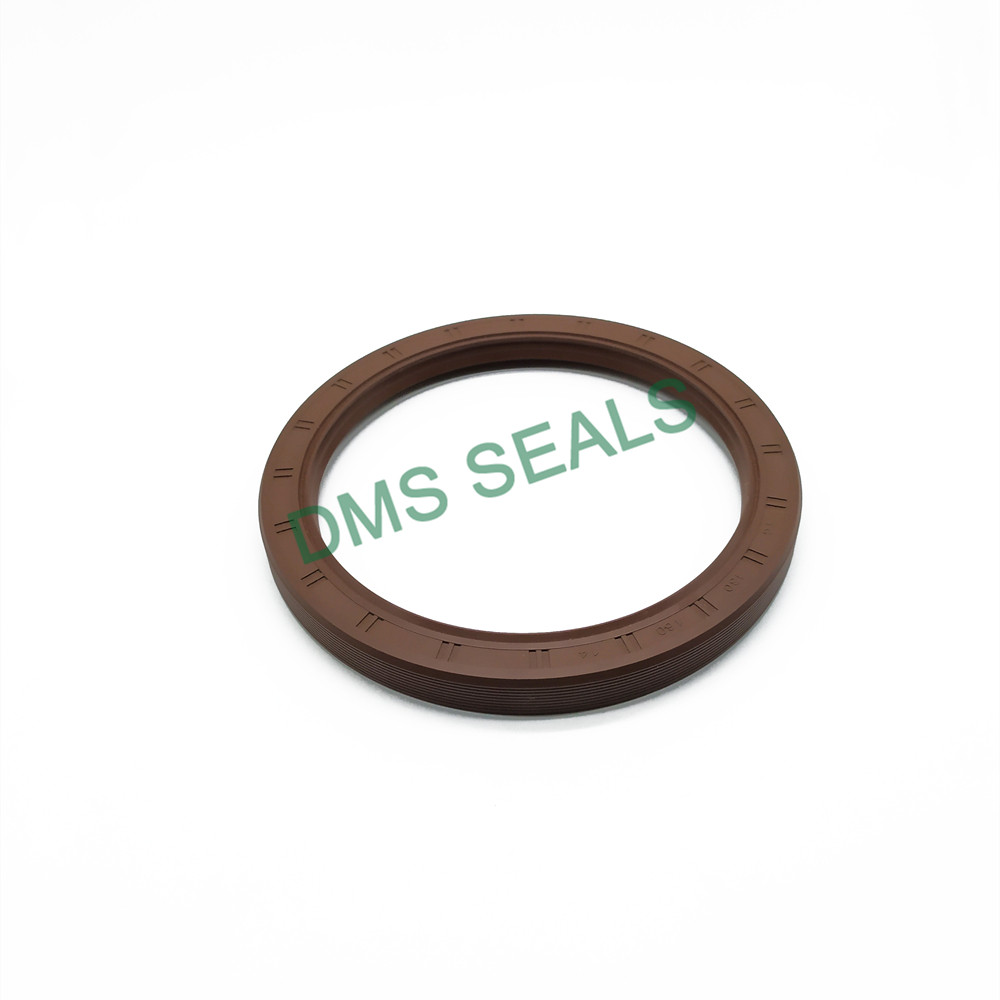 DMS Seal Manufacturer o ring production with integrated spring for sale-2