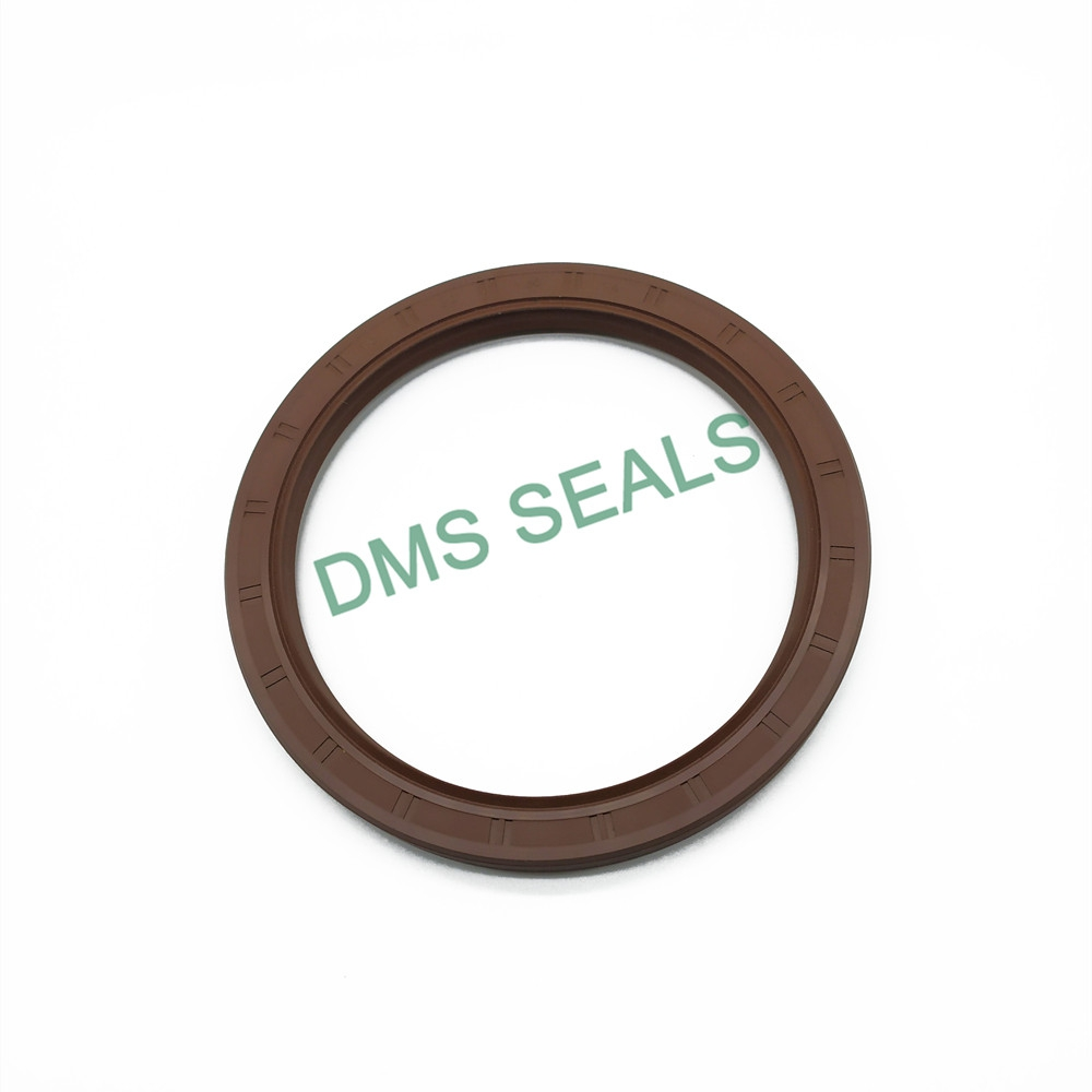 DMS Seal Manufacturer o ring production with integrated spring for sale-1