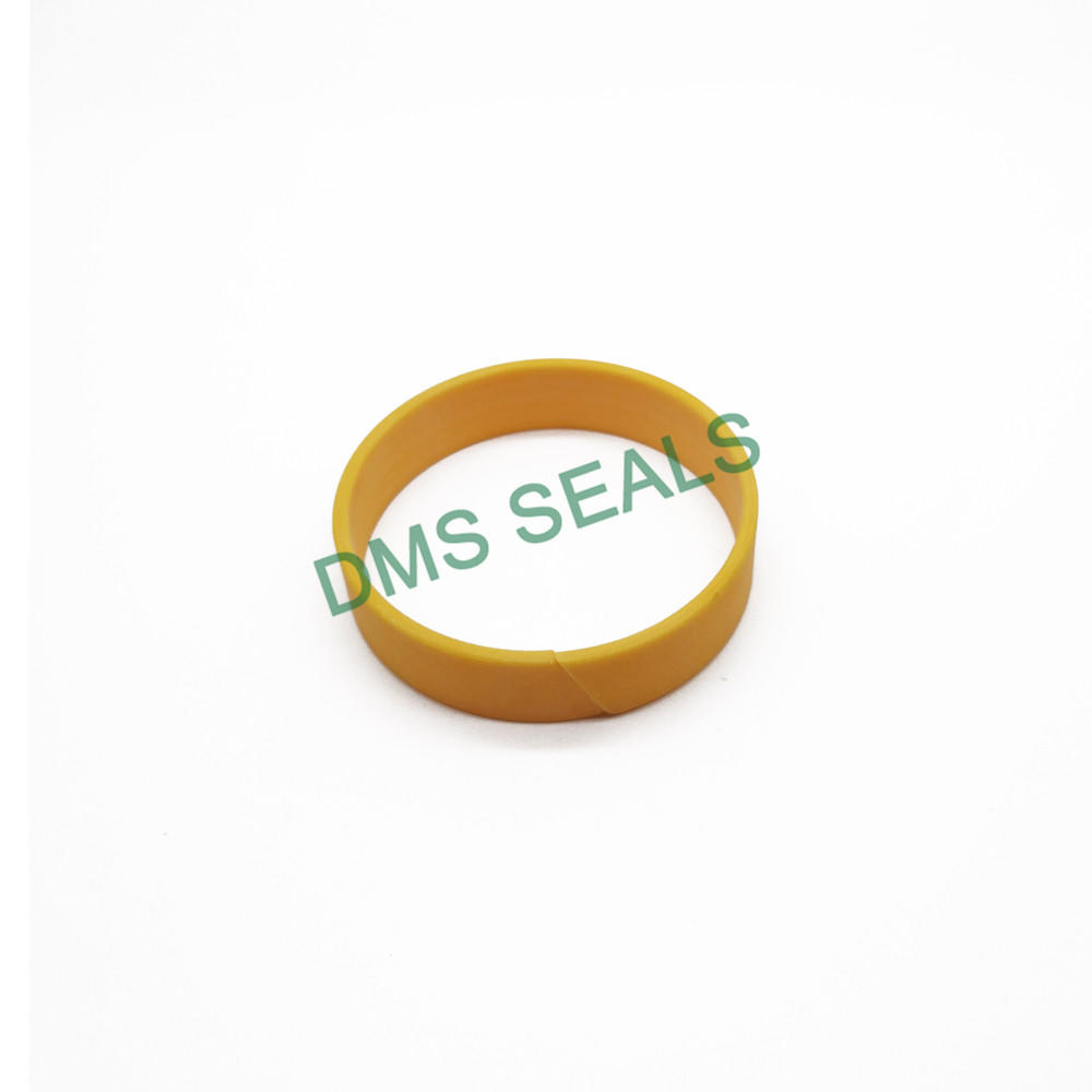 Yellow Phenolic Resin Guide Ring Wear Ring for Hydraulic Cylinder