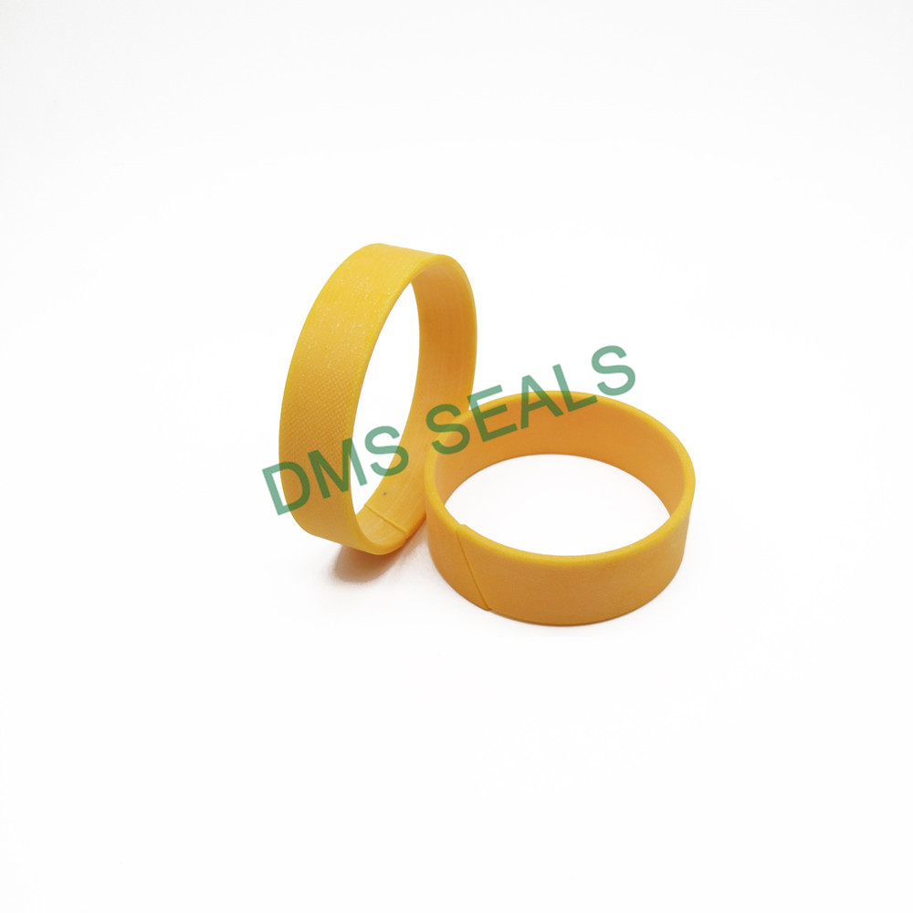 DMS Seal Manufacturer High-quality bearing the elements as the guide sleeve-2