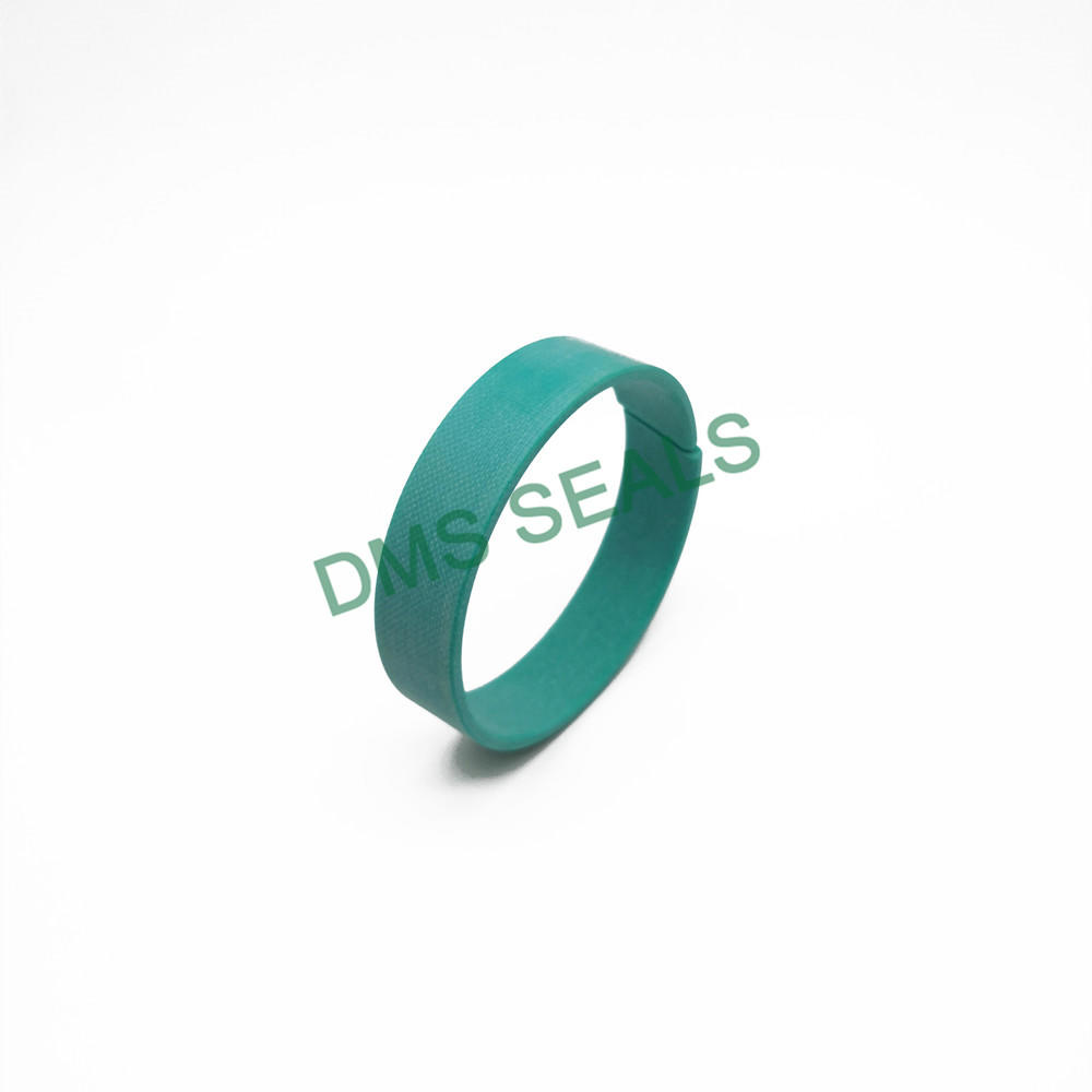 Blue Phenolic Resin Guide Ring Wear Ring for Hydraulic Cylinder
