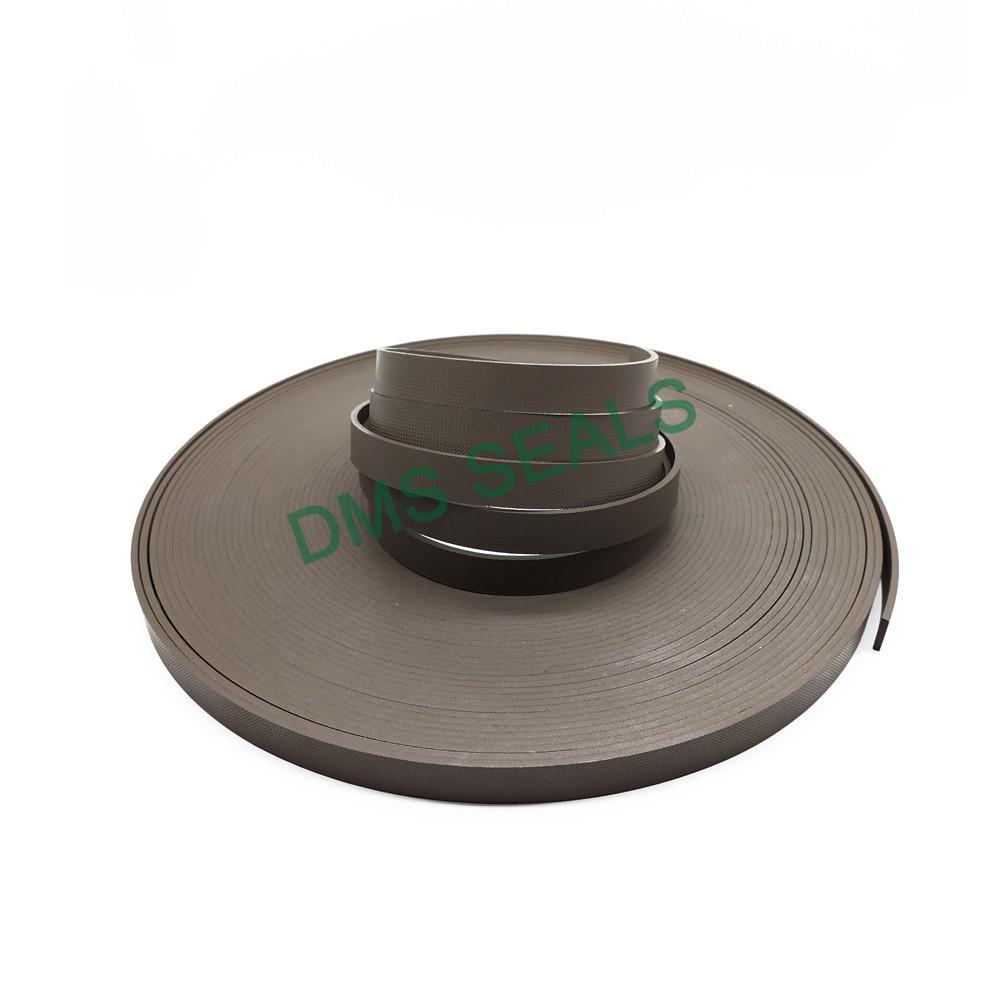 Hydraulic Bronze PTFE Tape Guide Strip Wear Ring G11