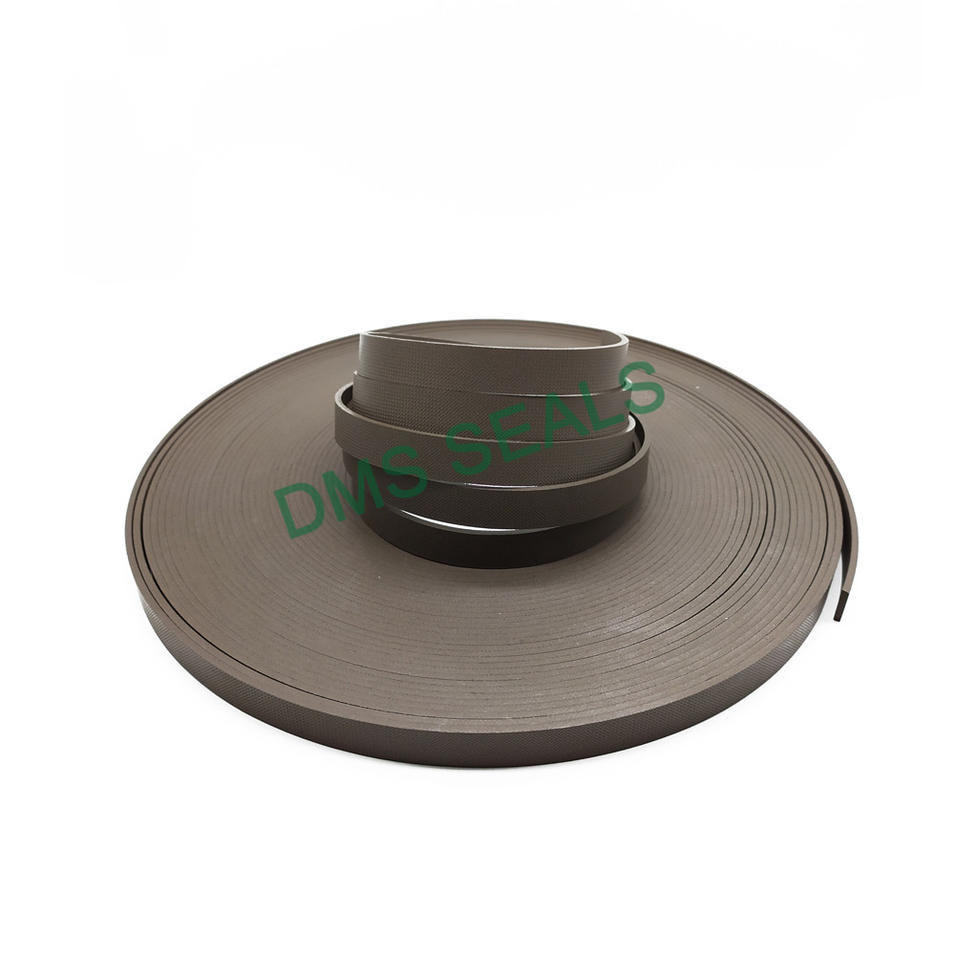 Hydraulic Bronze PTFE Tape Guide Strip Wear Ring G11