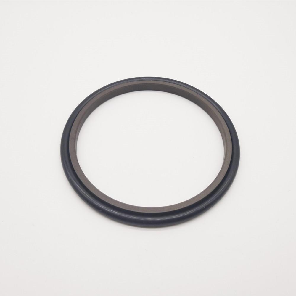 GSI - PTFE Hydraulic Rod Seal with NBR/FKM O-Ring