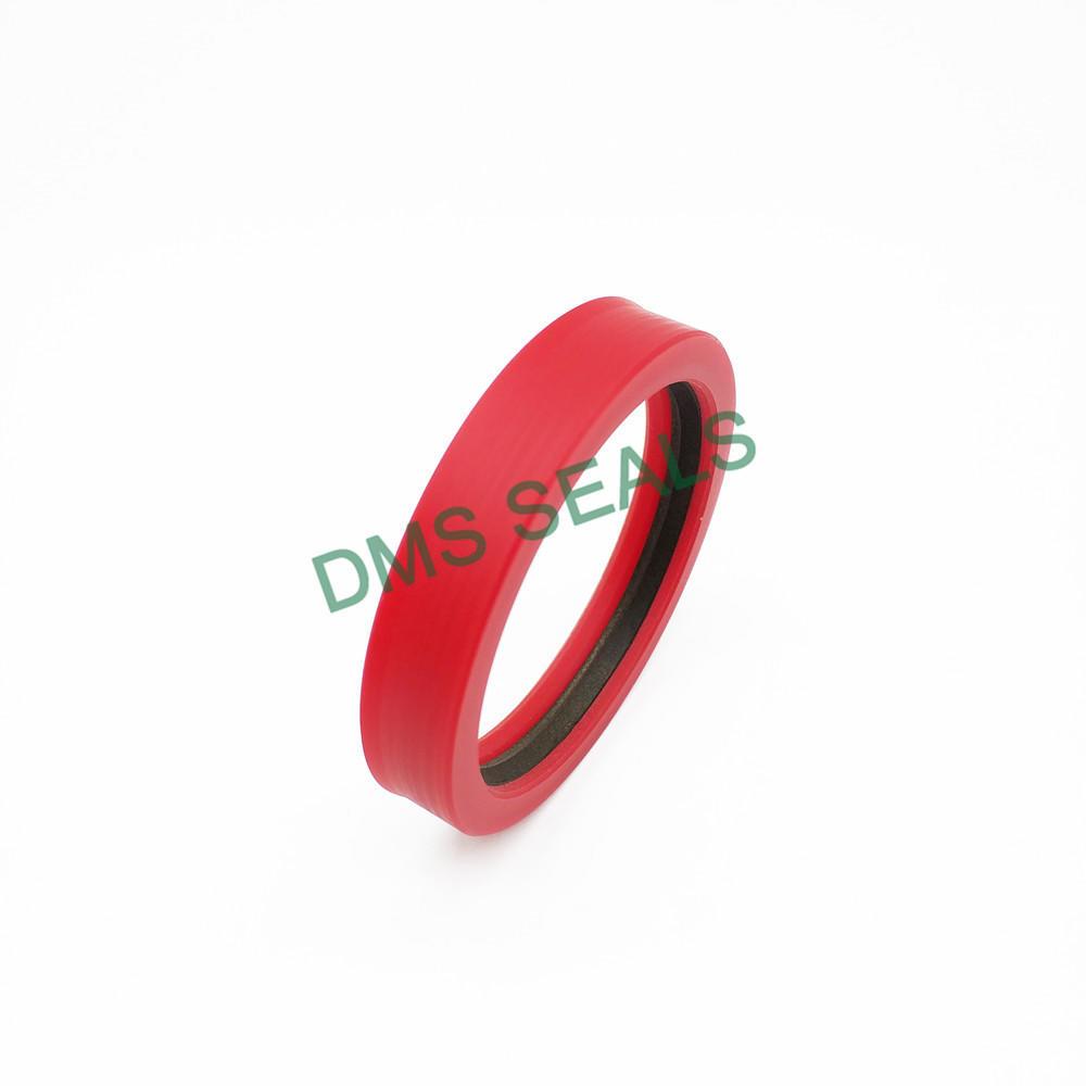TDI - hydraulic cylidner rod tandem seal with low friction
