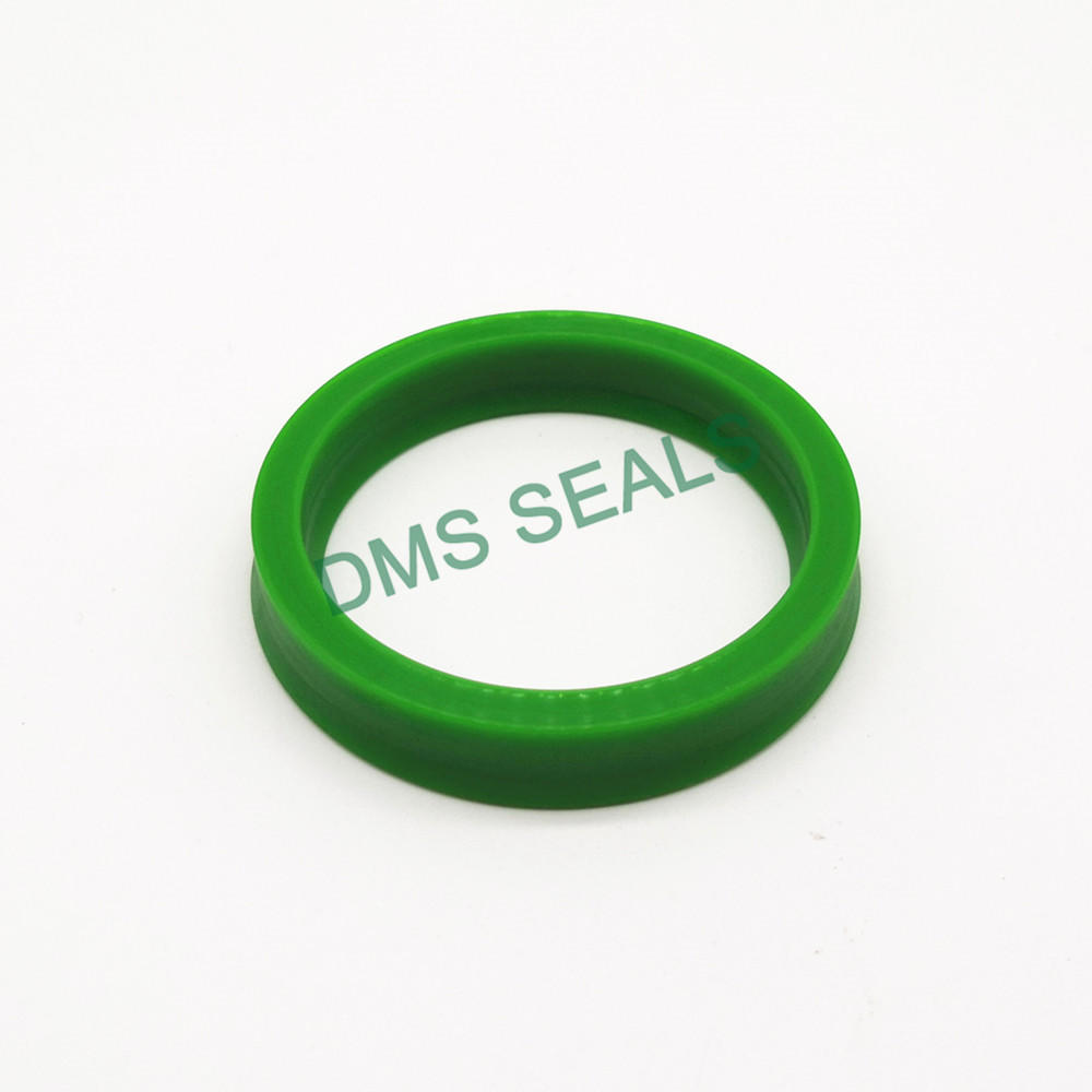 Piston and piston rod u cup PU seal UNS for hydraulic cylinder