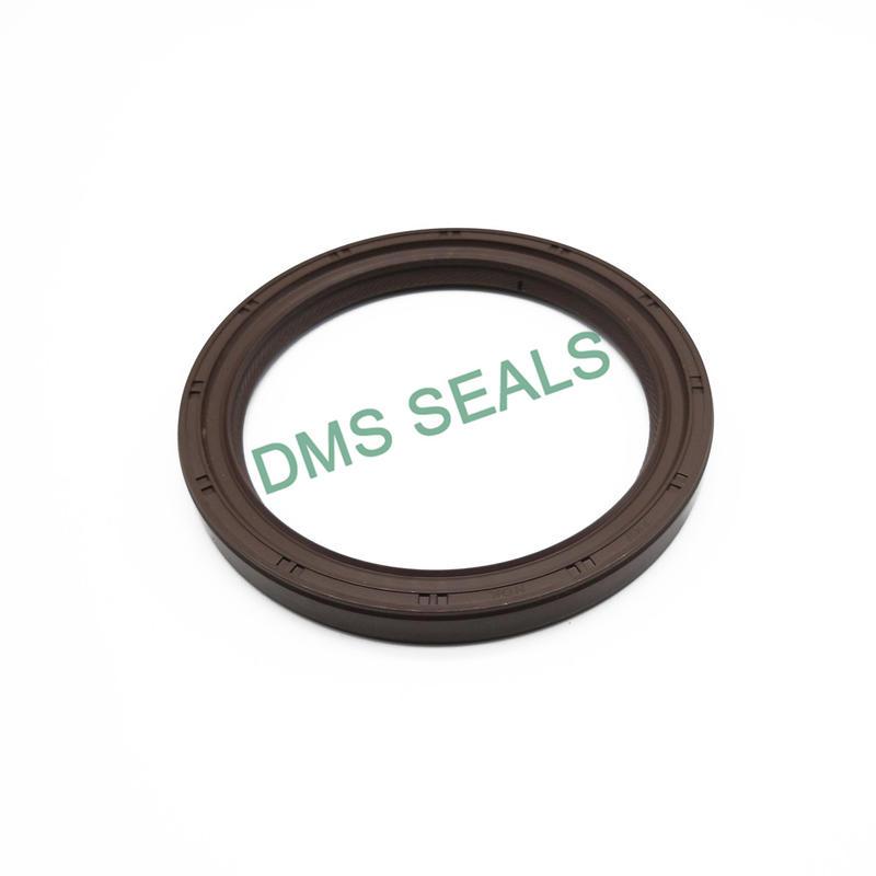 HTCL-Nitrile rubber crankshaft front and rear oil seals