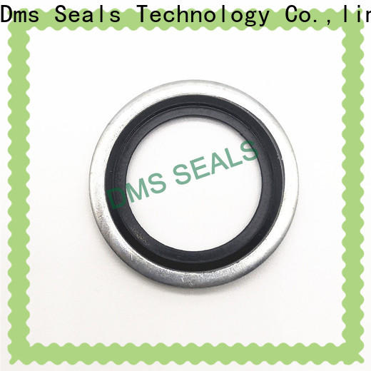 DMS Seal Manufacturer bonded seals catalogue factory for fast and automatic installation