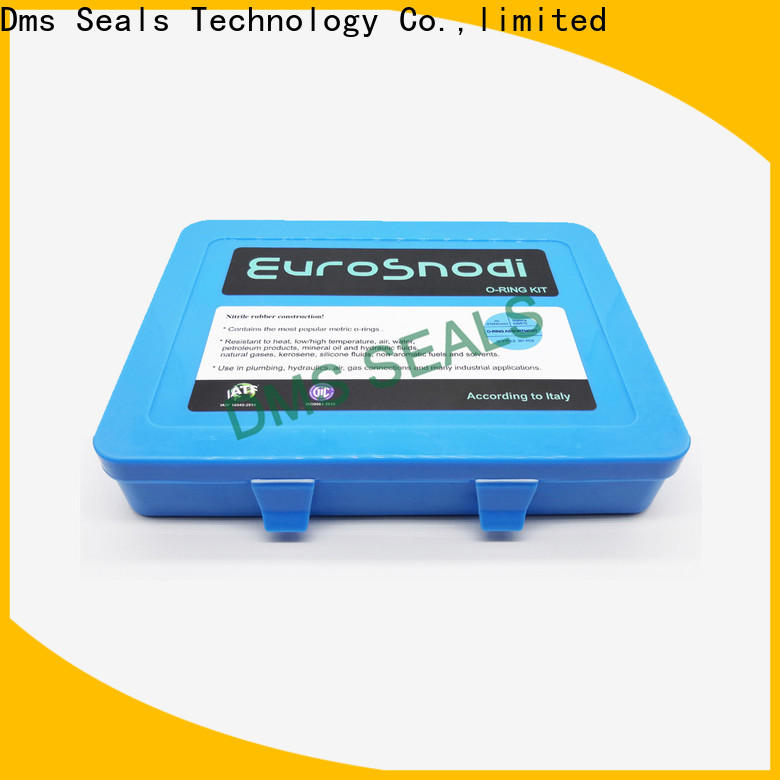 DMS Seal Manufacturer fuel line o ring kit Suppliers For sealing products