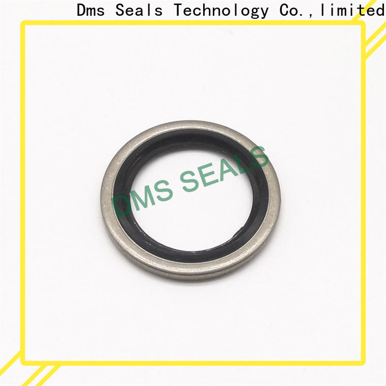 DMS Seal Manufacturer steel rubber seals Suppliers for fast and automatic installation