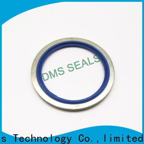 DMS Seal Manufacturer bonded seal manufacturer Suppliers for fast and automatic installation
