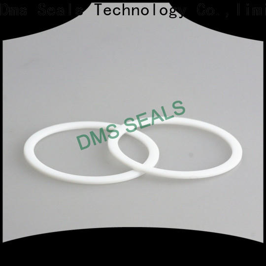 DMS Seal Manufacturer back up spiral wound gasket filler material seals for liquefied gas