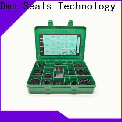 DMS Seal Manufacturer 65mm o ring wholesale For sealing