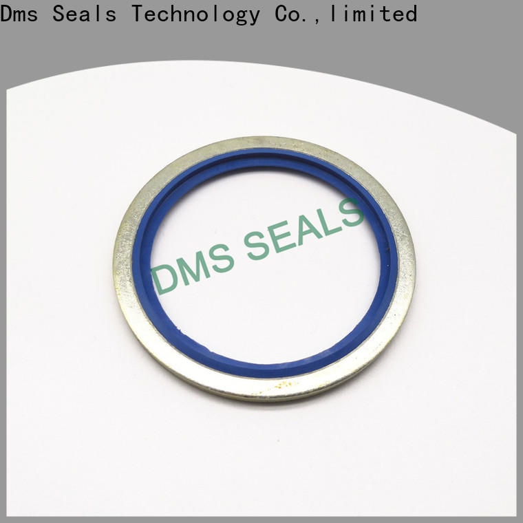 New bonded seals for threaded pipe fittings and plug sealing