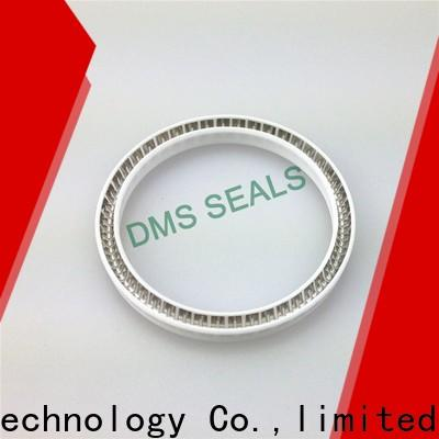 DMS Seal Manufacturer Wholesale oil seal manufacturer Suppliers for reciprocating piston rod or piston single acting seal