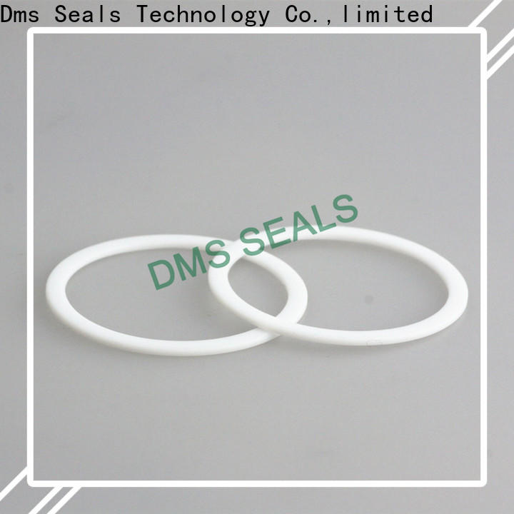DMS Seal Manufacturer spiral wound gasket type r material for preventing the seal from being squeezed