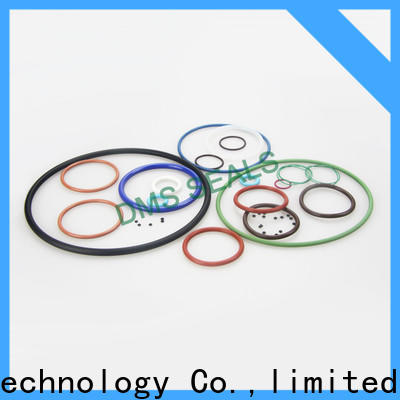 DMS Seal Manufacturer where to buy rubber o rings Suppliers for static sealing