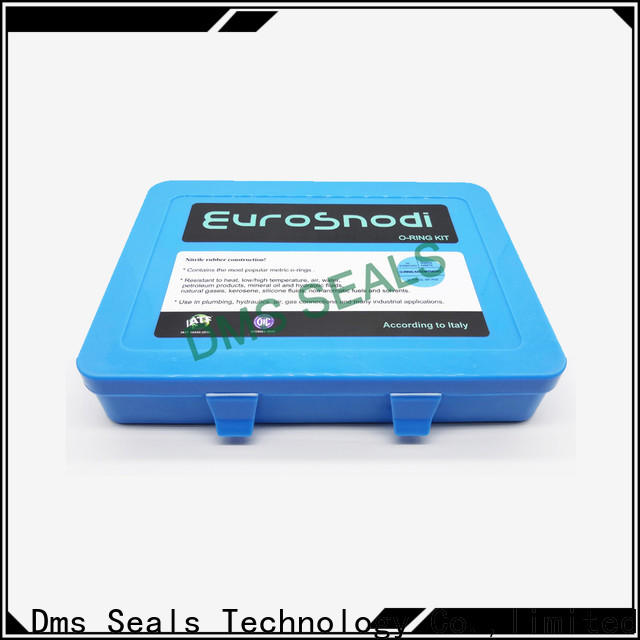 Wholesale epdm o ring kit for business For sealing