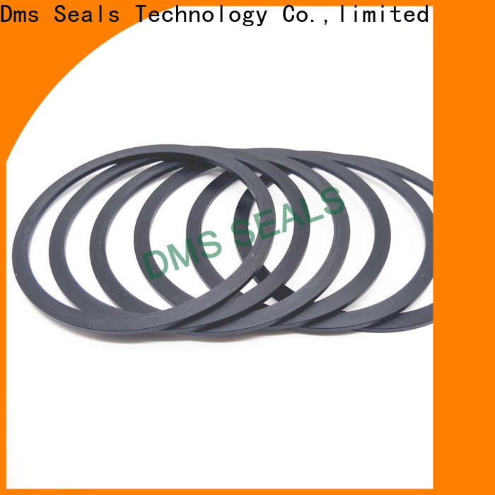 DMS Seal Manufacturer spiral wound gasket machine ring for air compressor