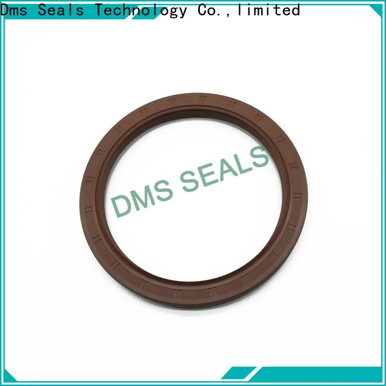 DMS Seal Manufacturer small oil seals with a rubber coating for housing
