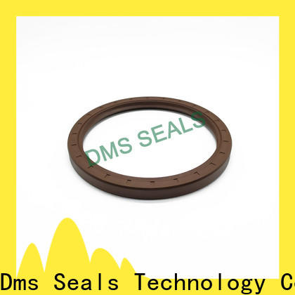 hot sale oil seal size catalog with a rubber coating for housing