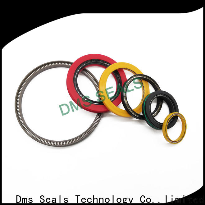 oil seal manufacturer factory for reciprocating piston rod or piston single acting seal