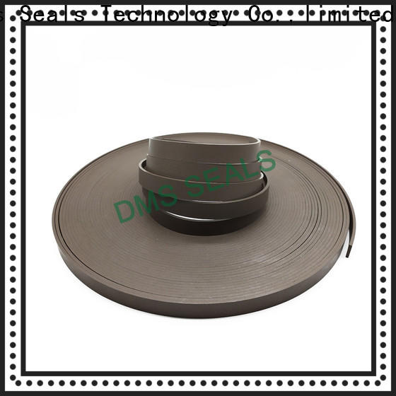 DMS Seal Manufacturer bearing contact with nbr or fkm o ring as the guide sleeve