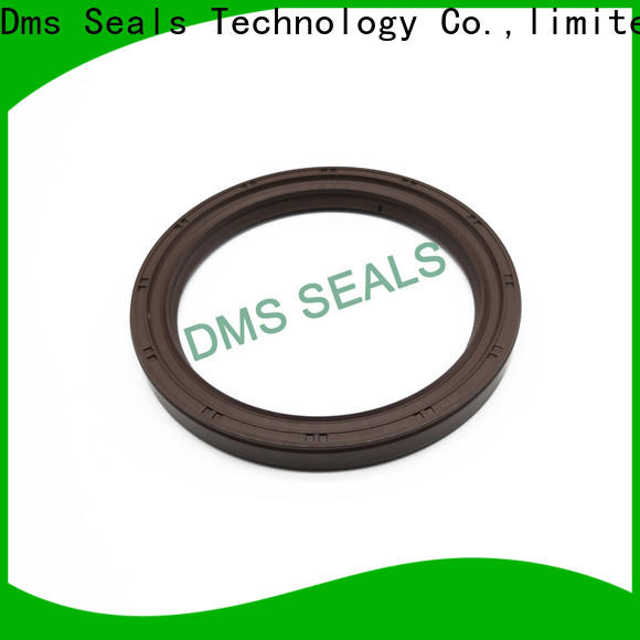 DMS Seal Manufacturer hot sale tcm oil seals with a rubber coating for low and high viscosity fluids sealing