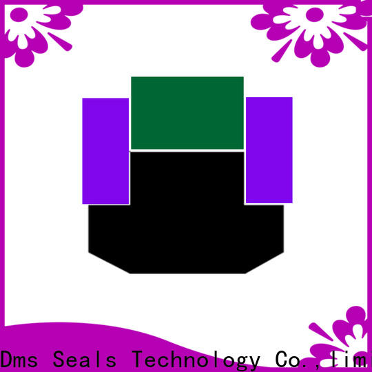 DMS Seal Manufacturer pneumatic piston seals glyd ring for light and medium hydraulic systems