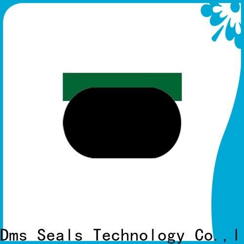 DMS Seal Manufacturer hydraulic cylinder seals and wipers with nbr or fkm o ring for pneumatic equipment