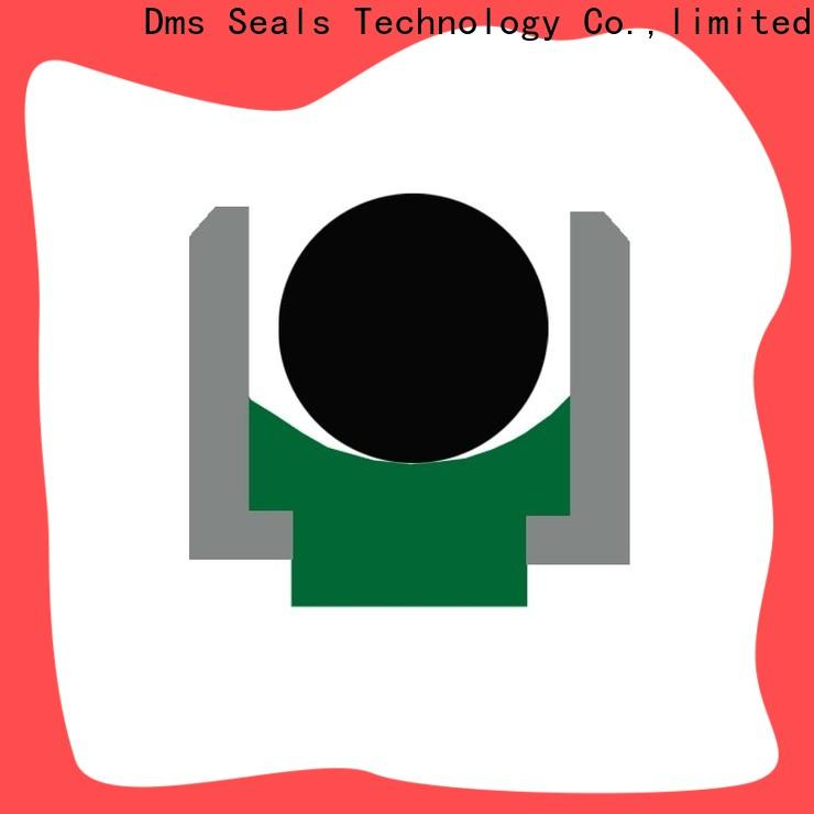DMS Seal Manufacturer metric hydraulic cylinder seals Supply to high and low speed