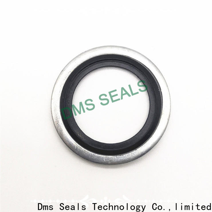 superior quality bonded seal ring Supply for fast and automatic installation