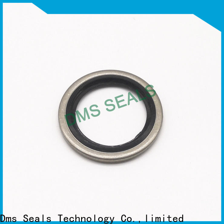 Latest oil seal washer company for threaded pipe fittings and plug sealing